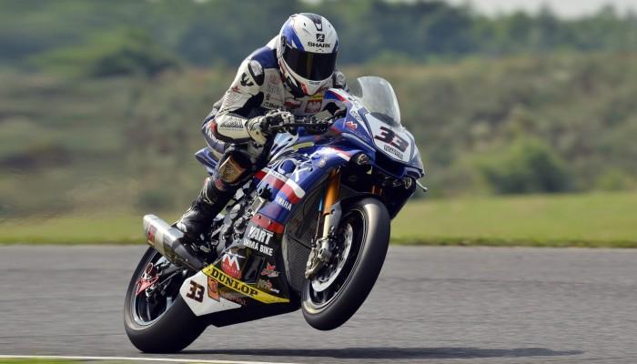 Wójcik Racing Team siedem razy na podium na Węgrzech