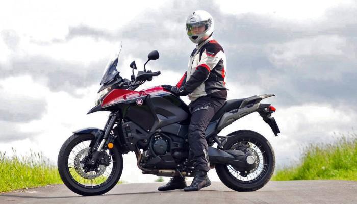 Racja najmojsza redaktora Krasnodębskiego - okiem motocyklisty