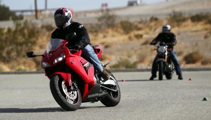 Szkolenia i wycieczki motocyklowe. 6 faktów, o których wolałbyś nie wiedzieć