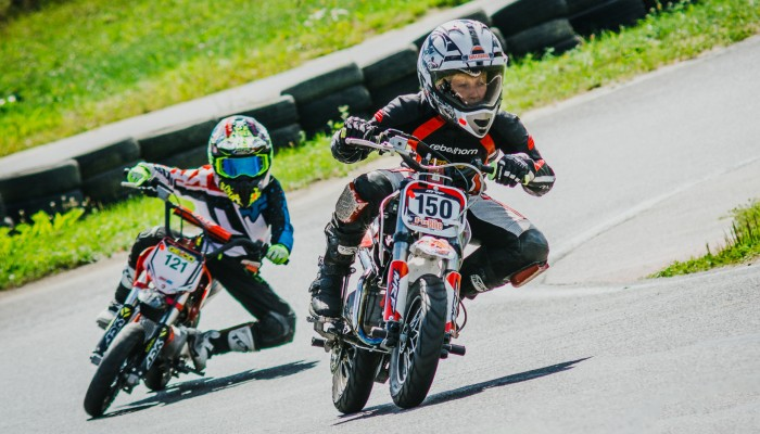 III runda Pucharu Polski Pit Bike SM w Koszalinie