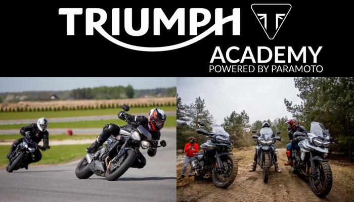 TRIUMPH Academy organizuje kolejne szkolenie!