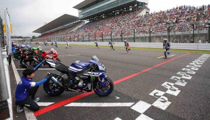 Weekend wyścigowy na torze Suzuka. 8-godzinny wyścig już w niedzielę