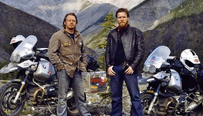 Long Way Up. Czy Boorman i McGregor znów wyruszą w podróż dookoła świata?