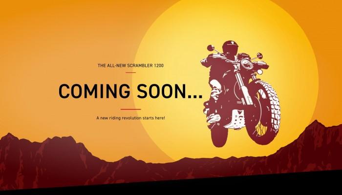 Wojna Scramblerów. Triumph oficjalnie zapowiada potężnego konkurenta dla Ducati