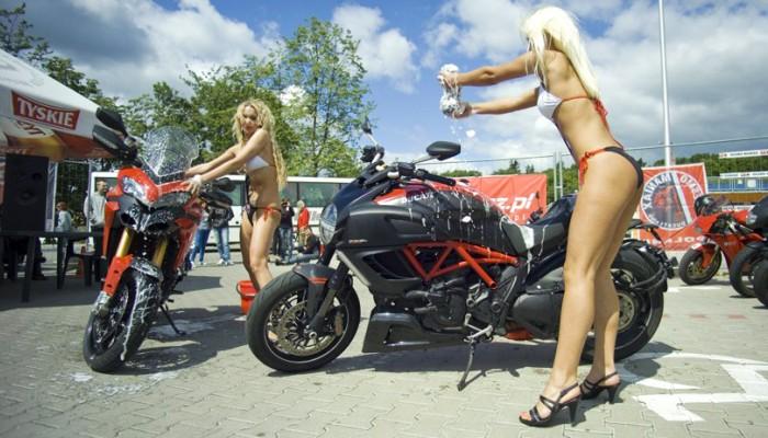 Rajdy, zloty i pikniki motocyklowe we wrześniu. Będzie się działo!