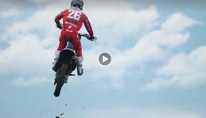 Motocross of European Nations. Gdańskie święto motocrossu już 8 września! [FILM]