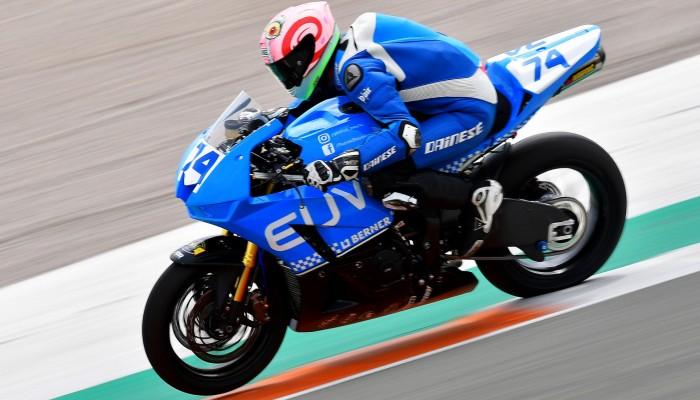 16-letni Polak ponownie na podium motocyklowych mistrzostw Hiszpanii