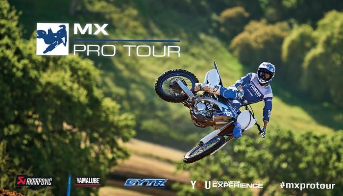 MX Pro Tour - rusza rejestracja uczestników