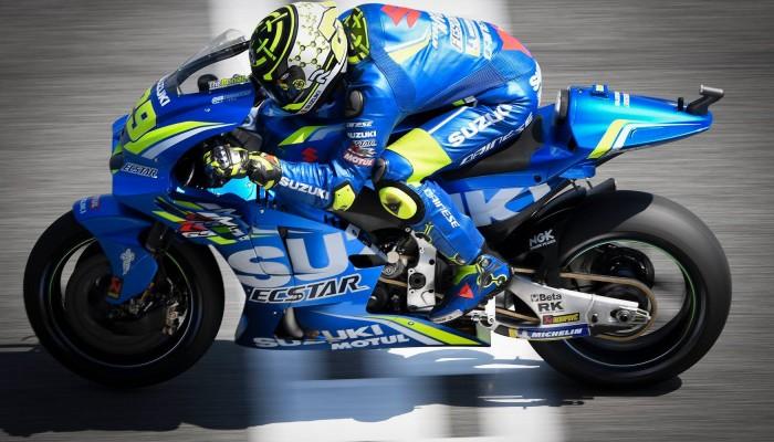 Marquez w Q1, Rossi wysoko i brak Lorenzo - kwalifikacje do GP Tajlandii