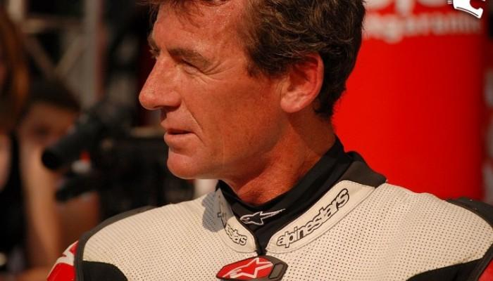 Troy Corser w MotoGP? Zaskakująca obsada nowej klasy