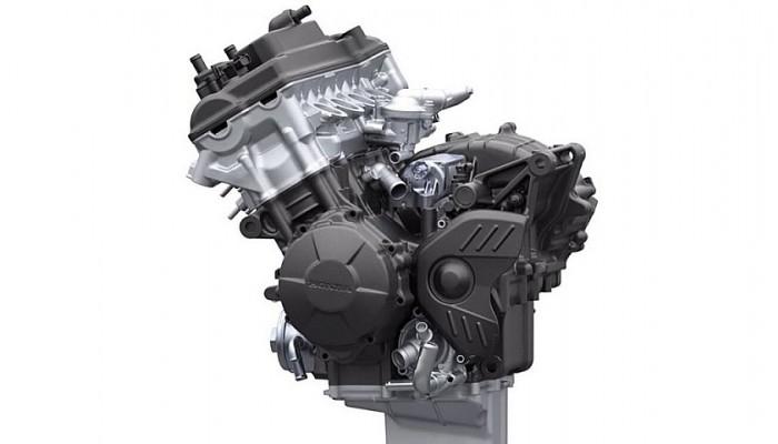 Używane silniki Hondy klasy Moto2 na sprzedaż