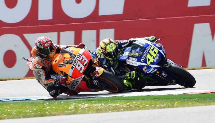 Valentino Rossi przyznaje: