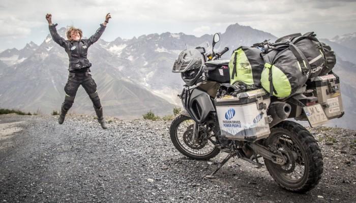 Dream Catchers' Journey. Trwa niezwykła wyprawa dwójki blogerów do Nowej Zelandii!