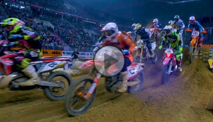 Motocyklowe Mistrzostwa Świata Superenduro - oficjalna zapowiedź video
