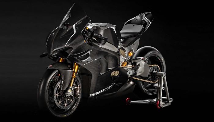 2019 Ducati Panigale V4 RS19 02 z