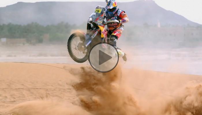 Ekipa KTM gotowa na kolejne zwycięstwo w Rajdzie Dakar