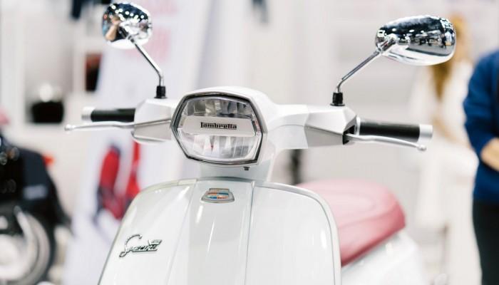 Super Lambretta. Kultowy włoski skuter wraca na drogi w nowej wersji!