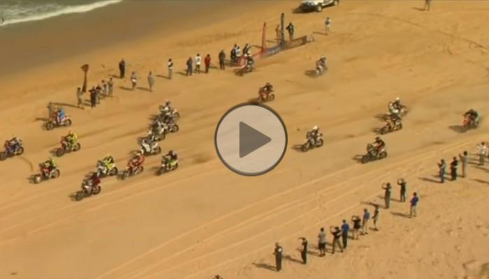 Africa Eco Race - w cieniu Dakaru