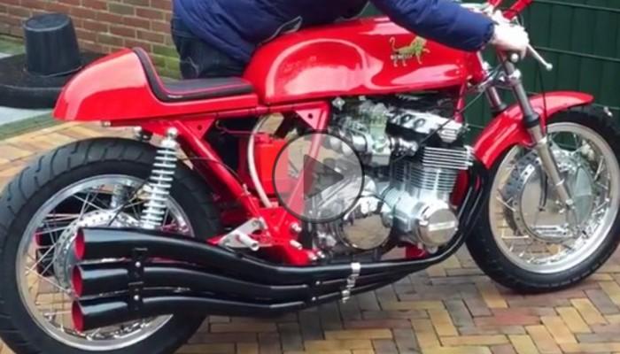 Najlepiej brzmiący motocykl? Mamy faworyta