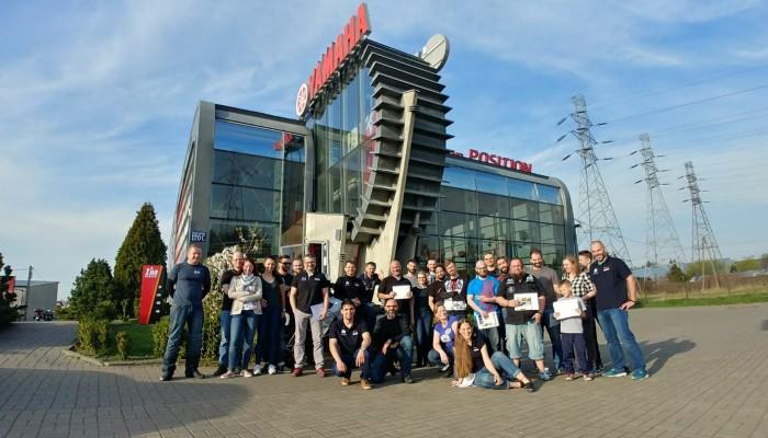 MotoPomocni ruszają z kolejną edycją bezpłatnych szkoleń dla motocyklistów