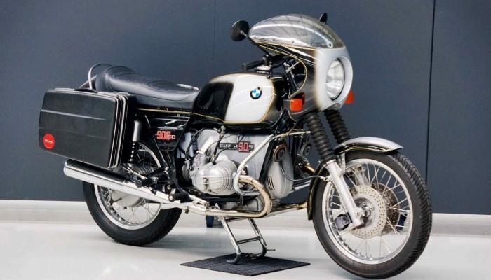 BMW R80 z