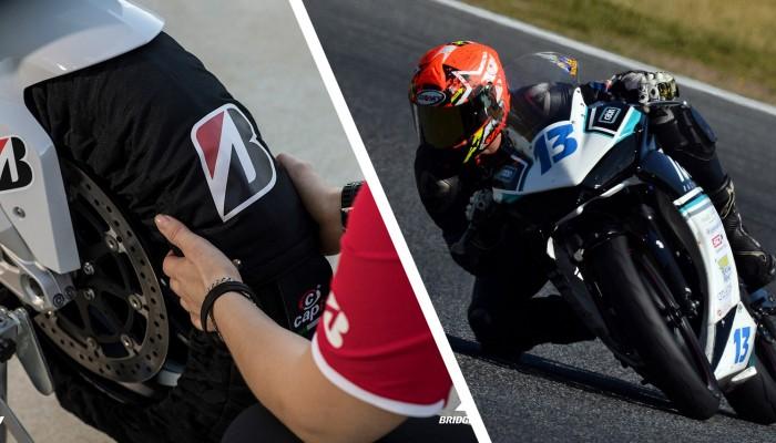 Rabin Racing Team i Bridgestone razem w sezonie 2019
