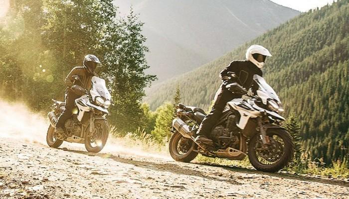 Motocykle Triumph z rocznika 2019 dostępne w cenach z 2018!
