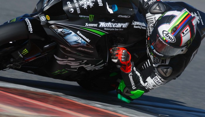 Testy WorldSBK w Jerez i Portimao wskazują lidera sezonu 2019