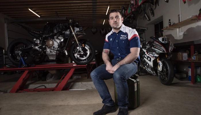 Dunlop wraca do wyścigów ulicznych