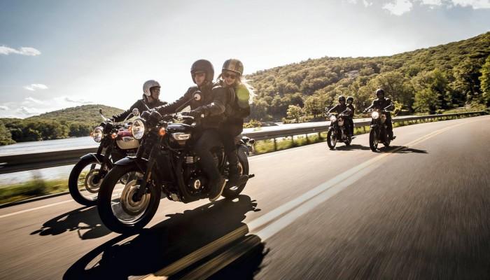 Bałkańska Majówka z Triumphem. Poznaj najpiękniejsze drogi Bośni, Czarnogóry i Chorwacji