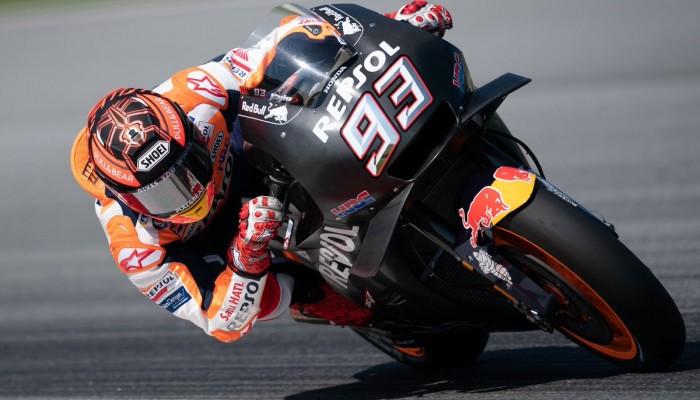 Niespodzianki po pierwszym dniu testów MotoGP w Malezji