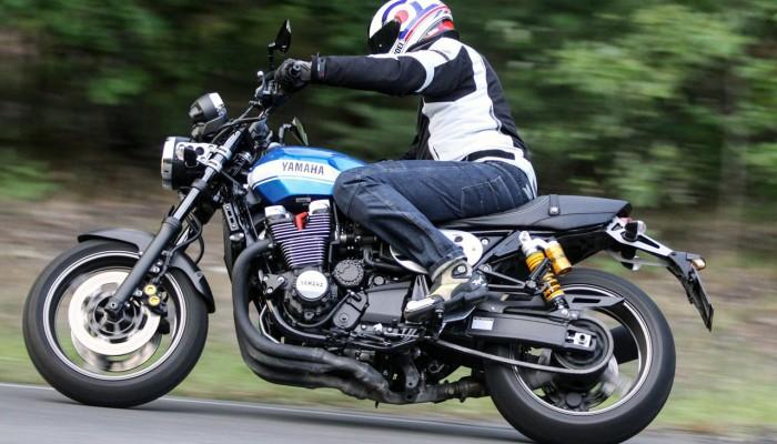 Yamaha XJR 1300 - motocykl używany: ceny, historia, dane techniczne - na co zwrócić uwagę?