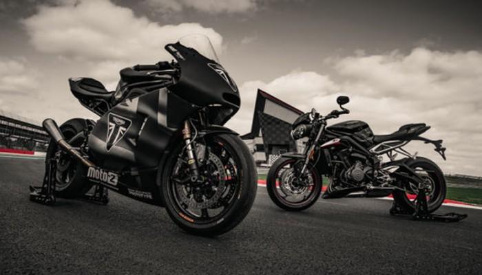 Udany debiut Triumpha jako dostawcy silników dla klasy Moto2