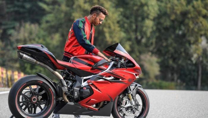 lewis hamilton motorcycle z