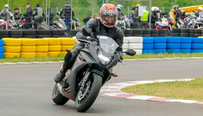 Honda Fun and Safety 3 z