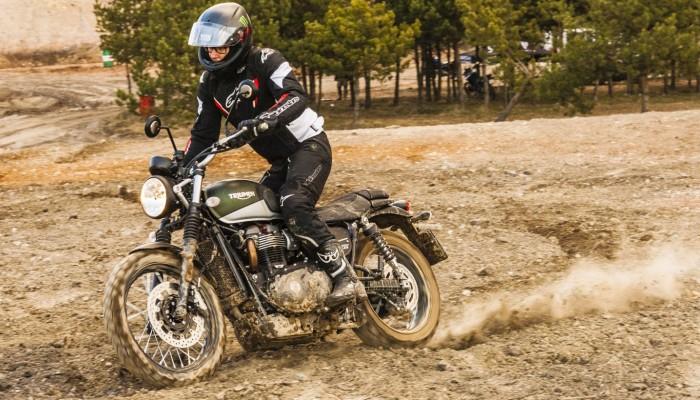 Dni Otwarte Triumph. Skorzystaj z bezpłatnych jazd testowych nowymi motocyklami!