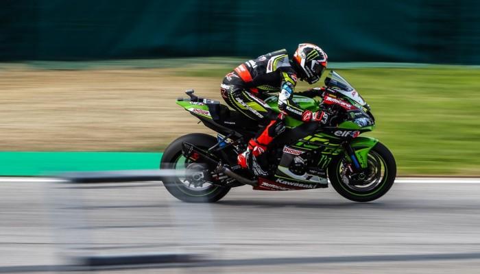 Ducati pokonane w rundzie Pirelli WorldSBK na torze Imola