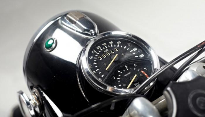 BMW R755 licznik z