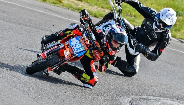 Puchar Polski Pit Bike Supermoto 5 z