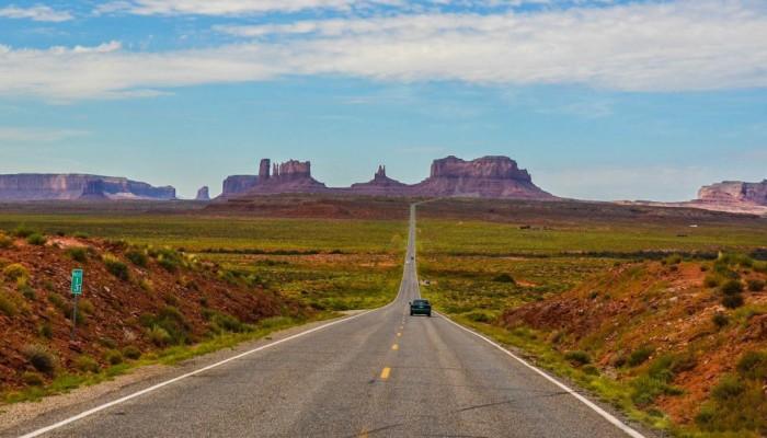 Chcesz pojeździć motocyklem po USA? Motul Cię tam zabierze!