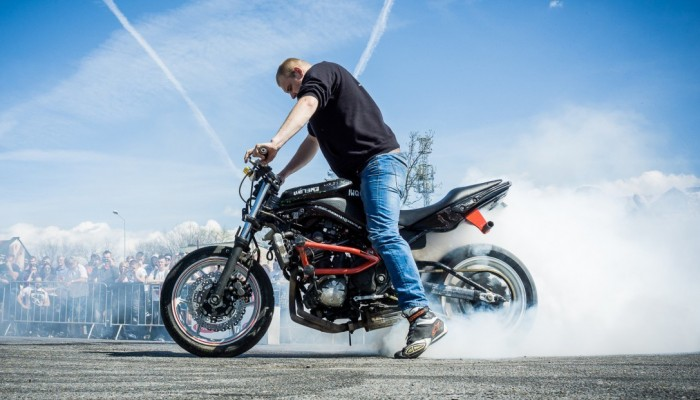 Zloty i rajdy motocyklowe w czerwcu. Ponad 30 imprez!