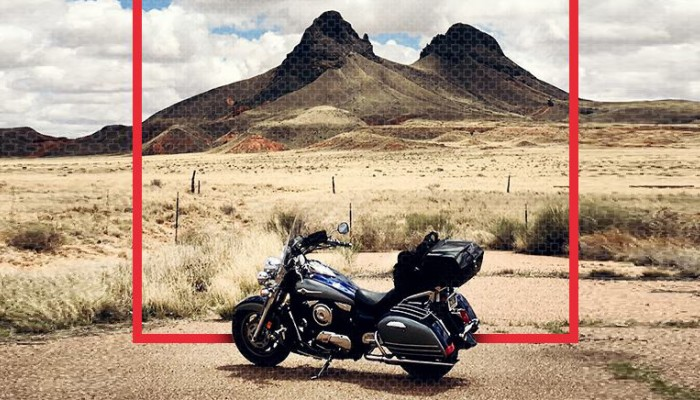 Prosta recepta na spełnienie motocyklowych marzeń