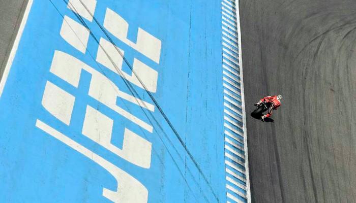 Runda WSBK w Jerez - powrót na tor im. Angela Nieto i nowe opony Pirelli