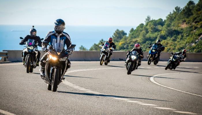 Trasy motocyklowe w Hiszpanii - Andaluzja [Gdzie motocyklem na wakacje?]
