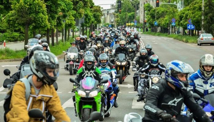 Zloty i imprezy motocyklowe lipiec 2019