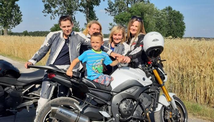 lodzkie motocyklistki kolejny raz pomagaja dzieciom 02 z