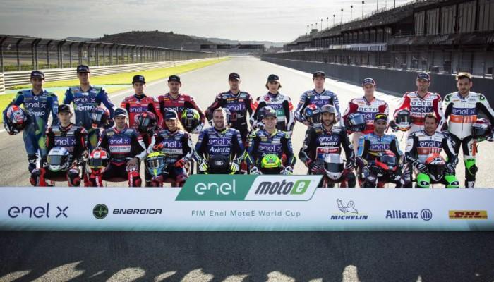 Klasa MotoE rusza w ten weekend! Wszystko, co musisz wiedzieć o elektrycznej serii MotoGP
