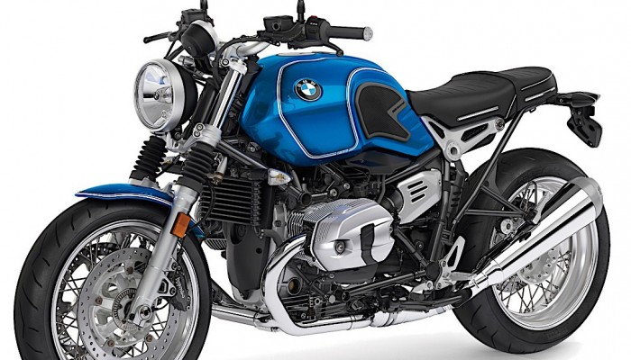 bmw r ninet 5 motorcycle revealed as tribute to a half century old family 135753 1 z