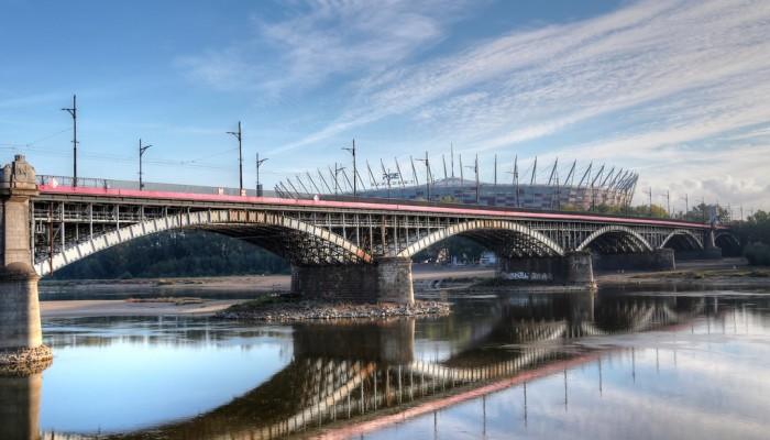 Most Poniatowskiego z