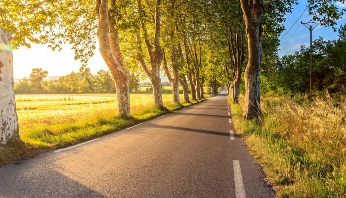 Gdzie motocyklem za granicę? 5 mniej obleganych kierunków